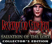 Redemption Cemetery: Salvation of the Lost Collector's Edition for Mac Game