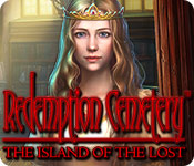 Redemption Cemetery: The Island of the Lost Game Featured Image