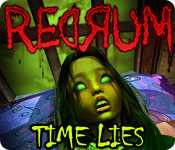 Redrum: Time Lies Game Featured Image