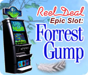 Reel Deal Epic Slot: Forrest Gump Game Featured Image