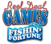 Reel Deal Slots: Fishin' Fortune Game Featured Image