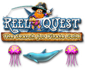 Reel Quest feature