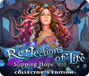 Reflections of Life: Slipping Hope Collector's Edition Game Featured Image