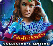 Reflections of Life: Call of the Ancestors Collector's Edition for Mac Game