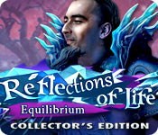 Reflections of Life: Equilibrium Collector's Edition for Mac Game