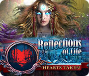 Reflections of Life: Hearts Taken Game Featured Image