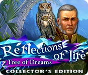 Reflections of Life: Tree of Dreams Collector's Edition for Mac Game