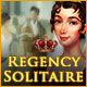 Regency Solitaire Game