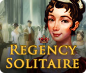 Regency Solitaire Game Featured Image