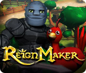 ReignMaker for Mac Game