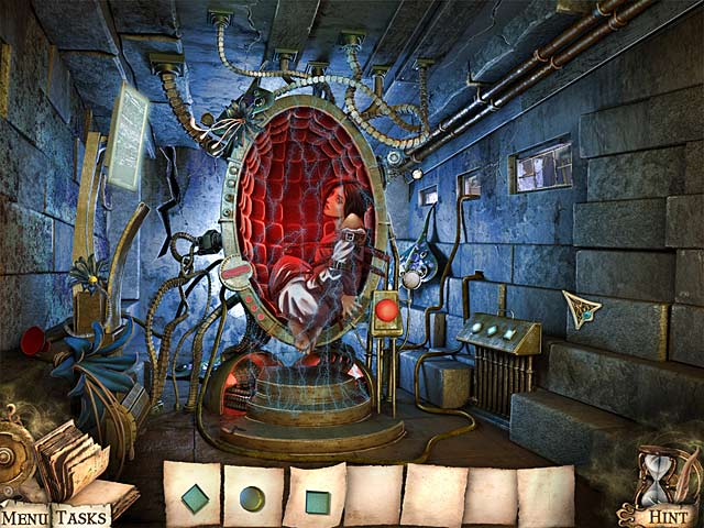 Gra Reincarnations: Back to Reality Collector's Edition Gra Bezpłatne
