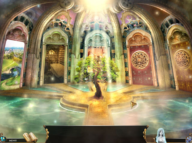 Reincarnations: Awakening Screenshot