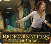 Reincarnations: Uncover the Past Walkthrough