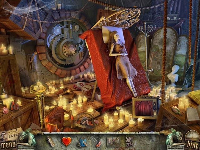 Gra Reincarnations: Uncover the Past Gra Bezpłatne