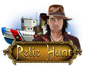 Relic Hunt Game Featured Image