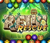 Relic Rescue Game Featured Image