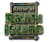 Rescue at Raijini Island Game Featured Image
