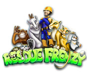 Rescue Frenzy Game Featured Image