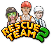 Rescue Team 2 Game Featured Image