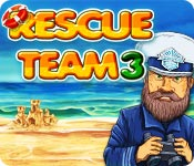 Rescue Team 3 for Mac Game