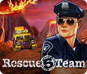 Rescue Team 5 Game Featured Image
