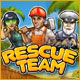 Free online games - game: Rescue Team
