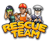 Rescue Team Game Featured Image
