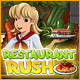 Restaurant Rush - Free game download