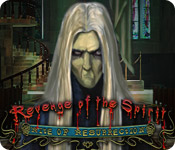 Featured image of Revenge of the Spirit: Rite of Resurrection; PC Game