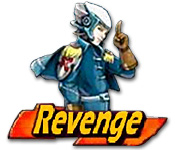Revenge - Online