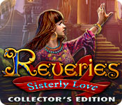 Reveries: Sisterly Love Collector's Edition Game Featured Image