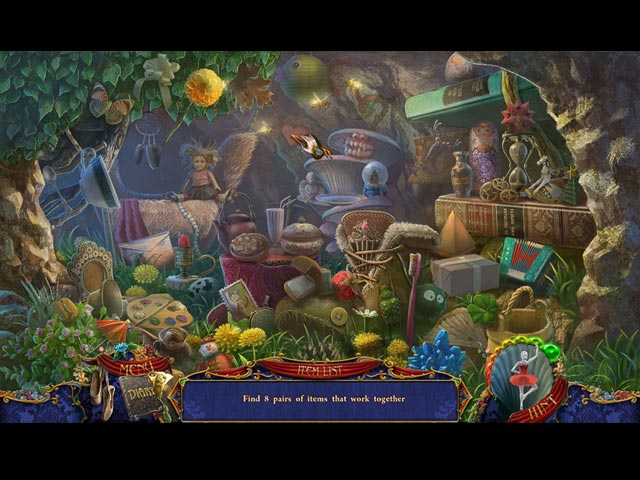 Reveries sisterly love free download full version for Free big fish hidden object games