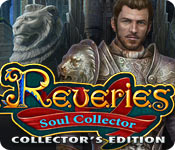Reveries: Soul Collector Collector's Edition Game Featured Image