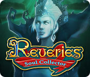 Reveries: Soul Collector Game Featured Image