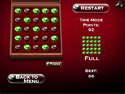 in-game screenshot : Reversi Gems (og) - Light up all the Reversi Gems!