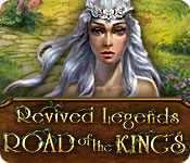 Revived Legends: Road of the Kings Game Featured Image