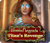 Revived Legends: Titan's Revenge Game Featured Image