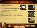 in-game screenshot : Rhianna Ford & the DaVinci Letter Strategy Guide (pc) - Travel to Rome with Rhianna!