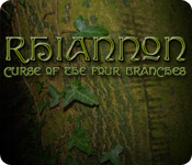 Download Rhiannon: Curse of the Four Branches