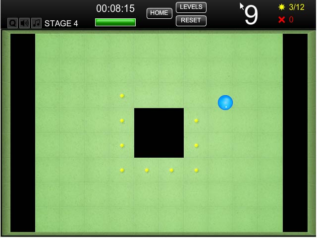 Ricochet Xtreme Screen Shot 2