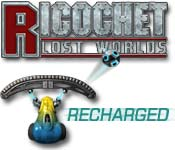 Ricochet Recharged Game Featured Image