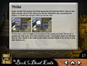 Download Riddle of the Sphinx Strategy Guide ScreenShot 1