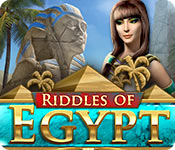 Riddles of Egypt Game Featured Image