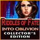 Buy PC games online, download : Riddles of Fate: Into Oblivion Collector's Edition