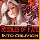 New computer game Riddles of Fate: Into Oblivion