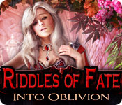 Riddles of Fate: Into Oblivion Game Featured Image