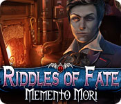 Riddles of Fate: Memento Mori Game Featured Image