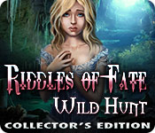 Riddles of Fate: Wild Hunt Collector's Edition Game Featured Image
