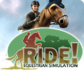 Ride! - Featured Game!