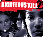 game - Righteous Kill 2
